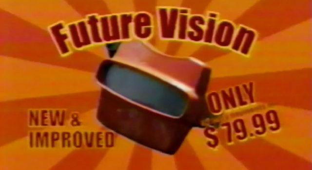 Sam & Max Season 3 – Future Vision Commercials