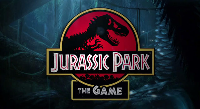 Jurassic Park: The Game – Cinematic Artist