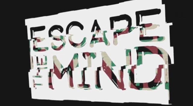 Escape The Mind – VR